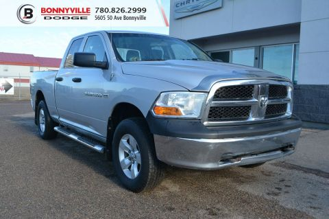2011 Ram 1500 ST- Mechanic Special, Will Require Some Work to Pass AMVIC Inspection- Call for Details!